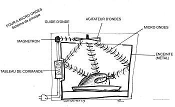 Lesdangers des rayonnements electro magnétiques naturels