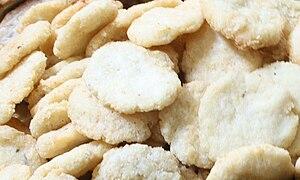 Bahasa Indonesia: gados adalah makanan yang te...