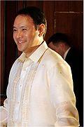 Gates Teodoro Press Conference 090601 cropped3.jpg