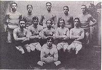 哥登堡體育會 - 維基百科,自由的百科全書
