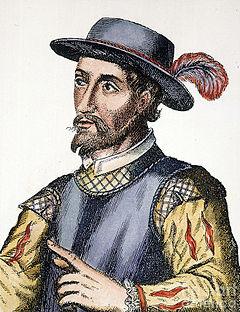 Juan Ponce de Léon