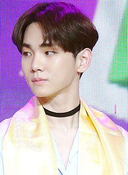 Key (ca sĩ) – Wikipedia tiếng Việt