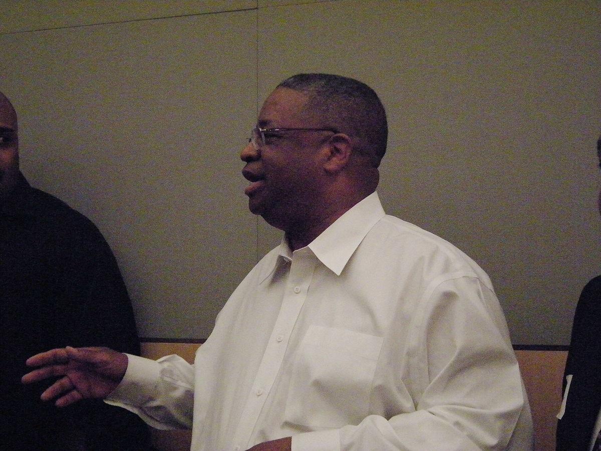 Larry Gossett  Wikipedia