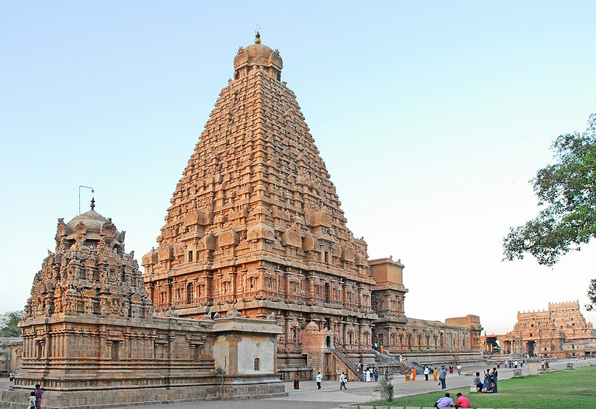 Thanjavur  Travel guide at Wikivoyage