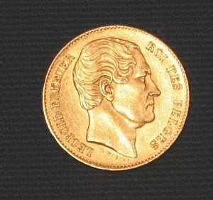 Leopold I von Belgien