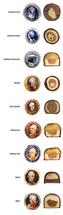 Mozartkugel  Wikipedia