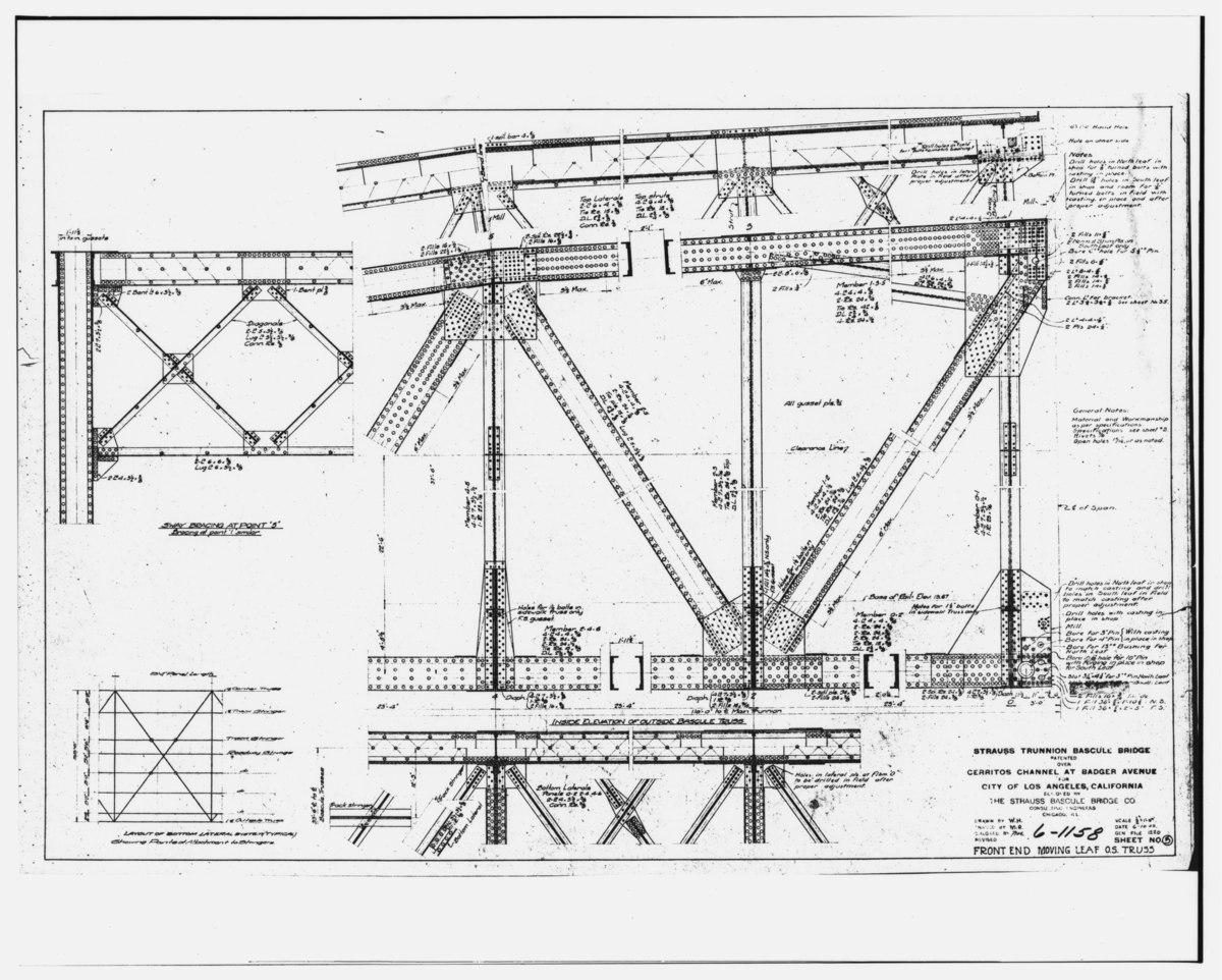 File Original Engineering Drawings Sheet 5 Front End