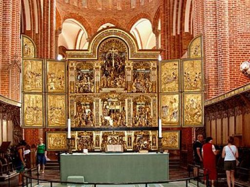 Image result for What makes a church sacred or the people