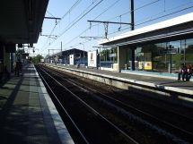 Gare De Bry-sur-marne Ratp Wikipdia