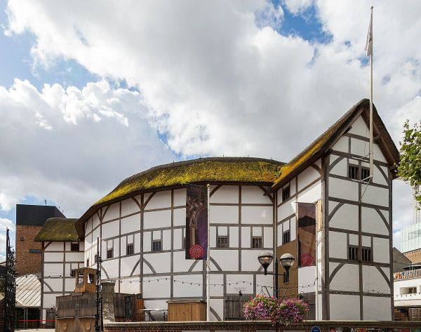 Shakespeare Globe Theatre