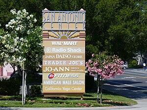 San Antonio Shopping Center Wikipedia