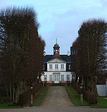 List of Danish royal residences  Wikipedia