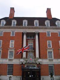 Royal Star and Garter Home, Richmond