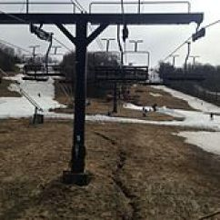 Ski Chair Lift Hanging With Stand John Lewis Chairlift Wikipedia Old Double In Western New York