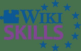 WikiSkills logga