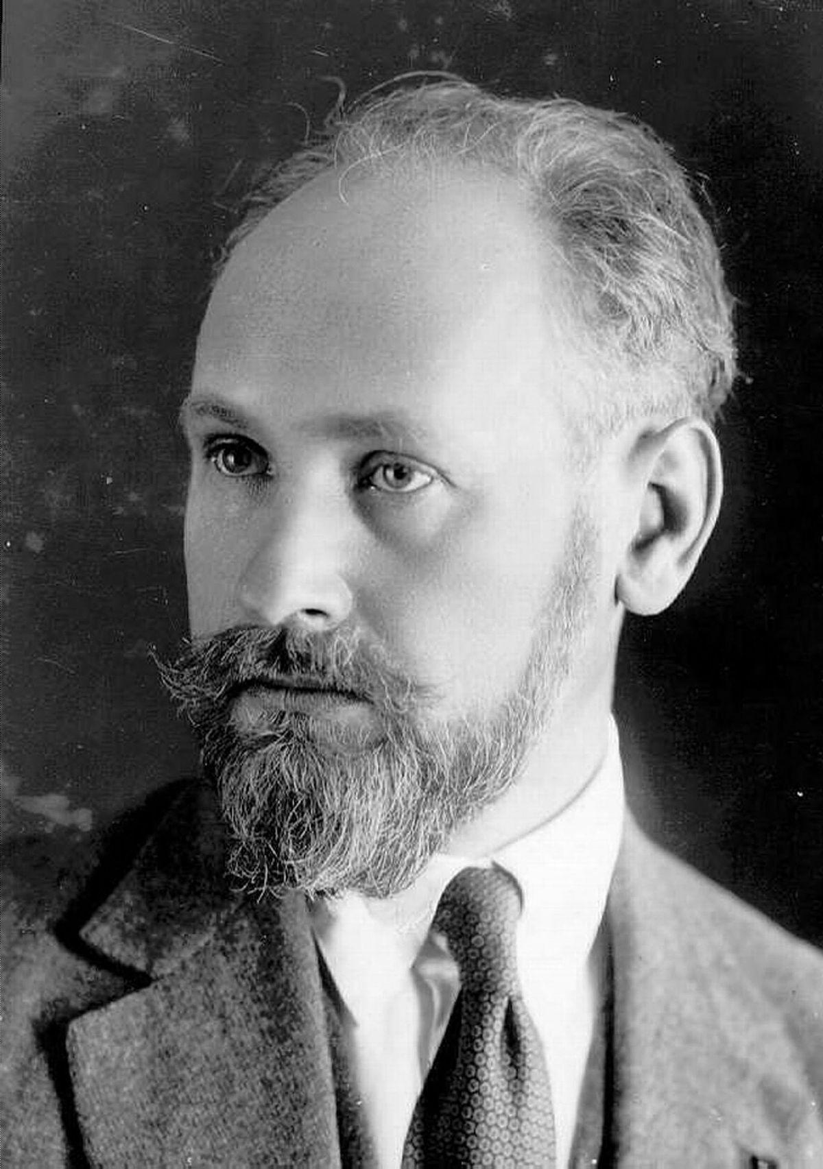 Abel Pann  Wikipedia