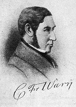 Carl Fredrik Waern d.ä.