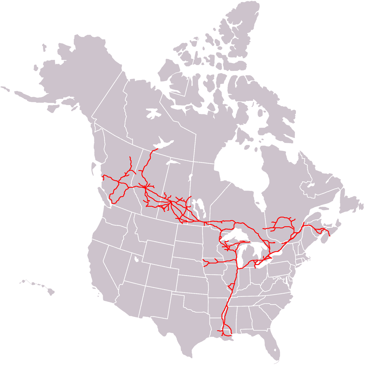 Canadian National Railway Wikipedia
