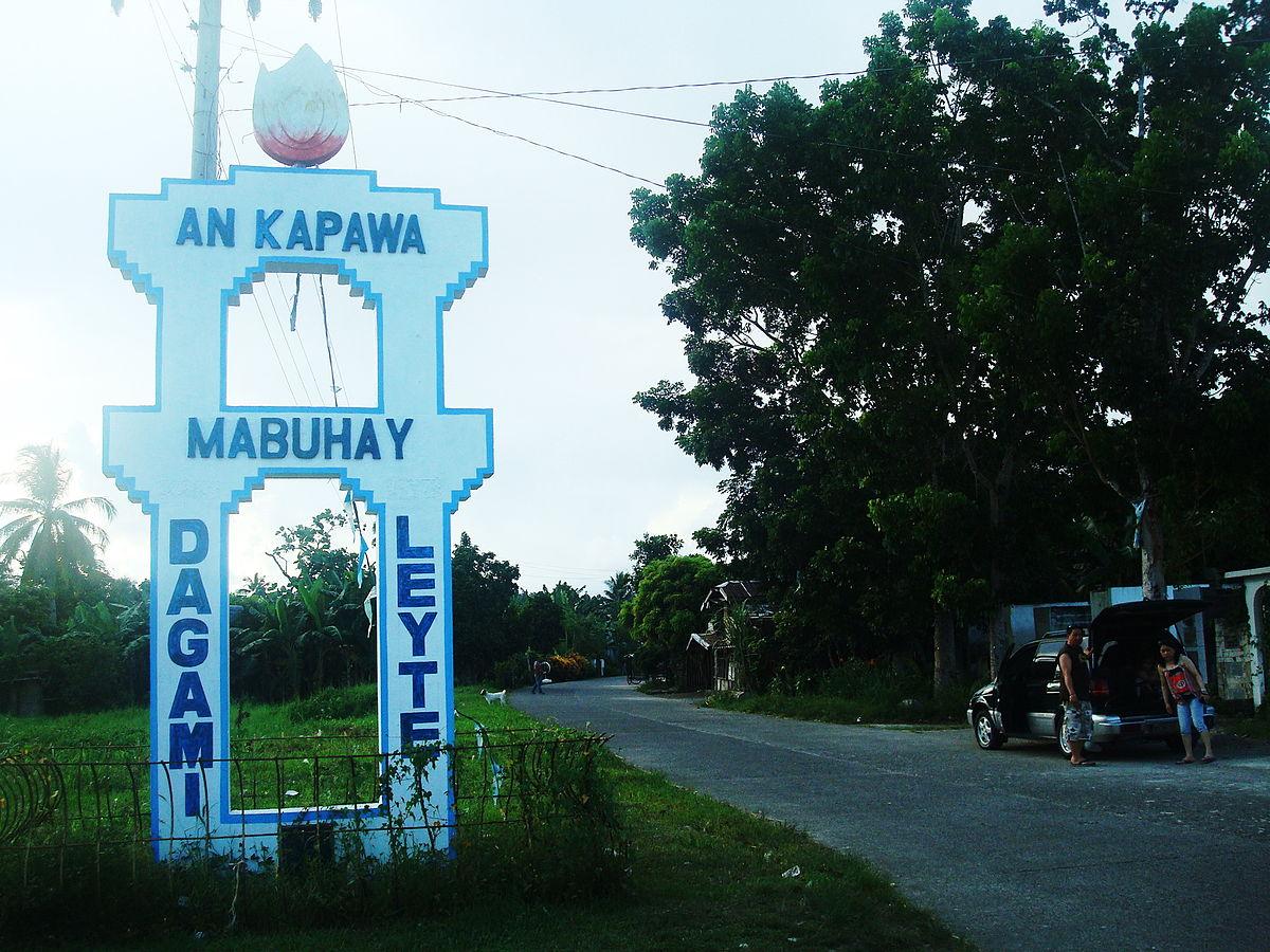 Dagami Leyte  Wikipedia
