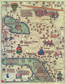 Carte Du Voyage De Marco Polo : carte, voyage, marco, Marco, Wikipédia