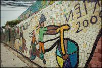 Hanoi Ceramic Mosaic Mural - Wikipedia