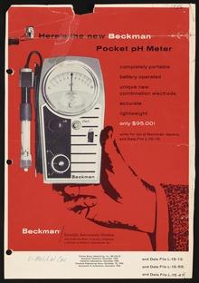 labelled diagram of ph meter kawasaki z650 b1 wiring wikipedia here s the new beckman pocket 1956