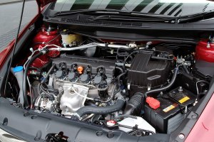 Honda R engine  Wikipedia