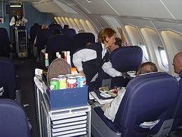 Steward luchtvaart  Wikipedia