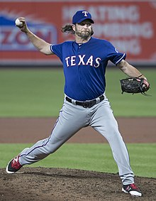 Jason Grilli Wikipedia