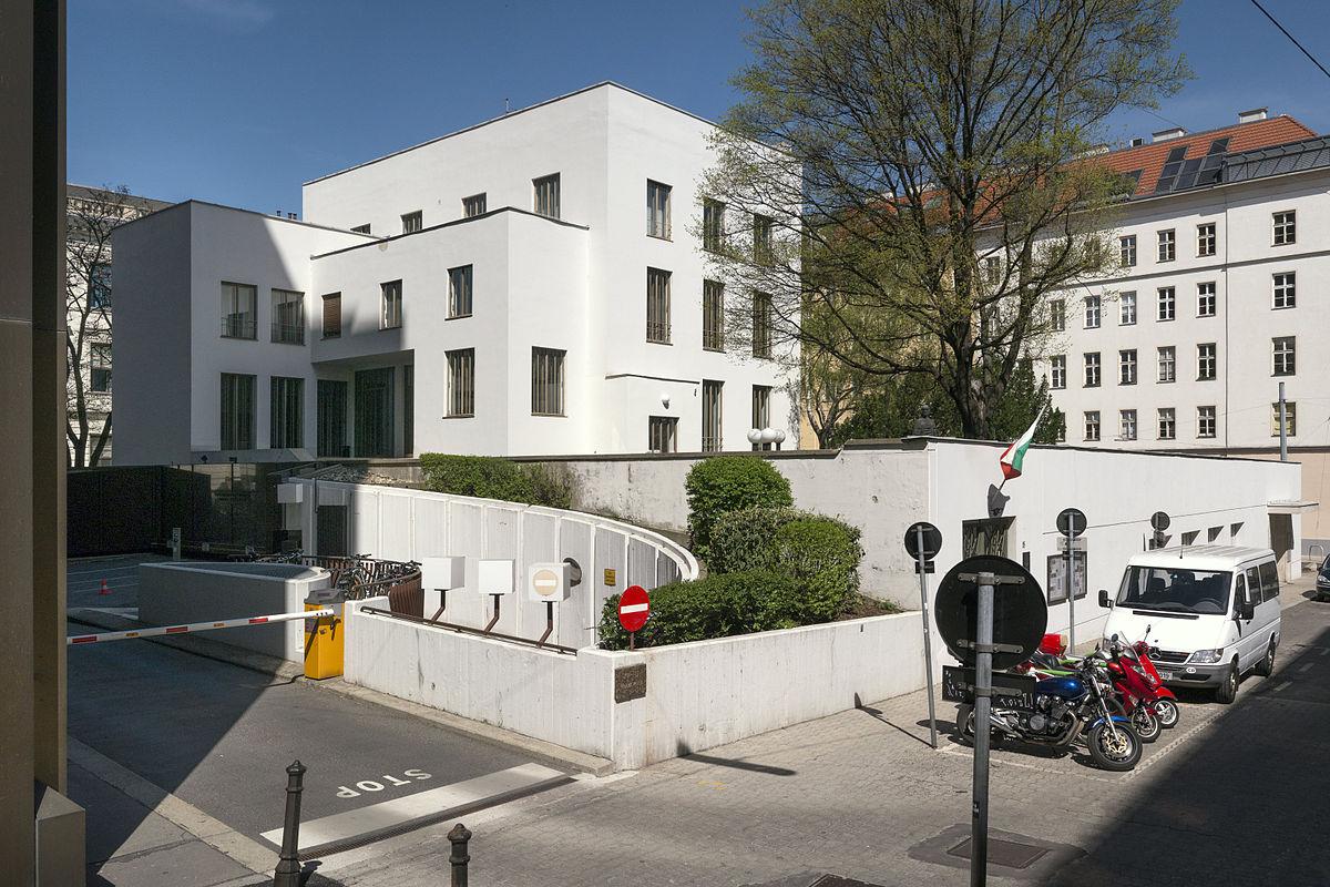 Haus Wittgenstein  Wikipedia