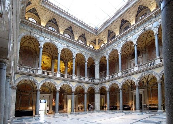 Museum of Applied Arts Vienna Austria