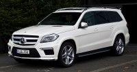 Mercedes-Benz GL-Class - Wikipedia