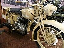 Norton motorfiets  Wikipedia