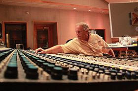Roger Nichols recording engineer  Wikipedia