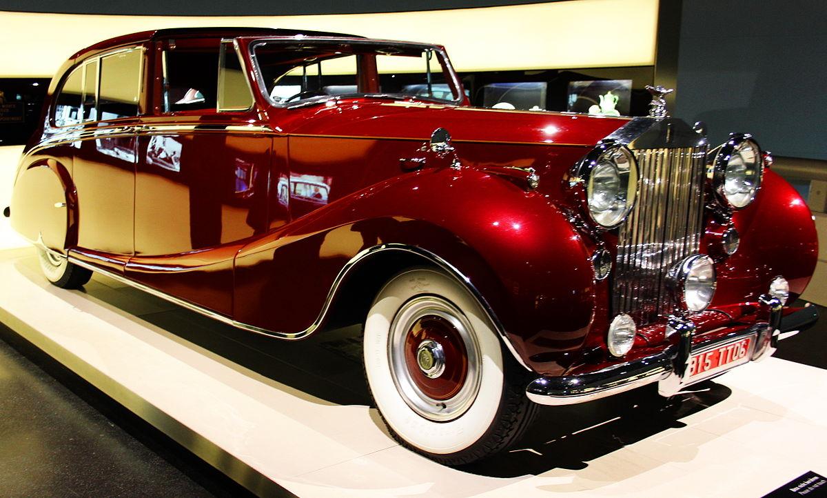 Luxury Vehicle  Wikipedia