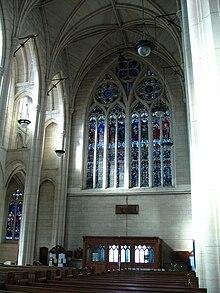 St Pauls Cathedral Dunedin  Wikipedia