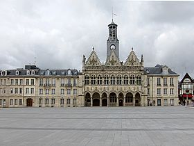 Saint Quentin Wikipdia