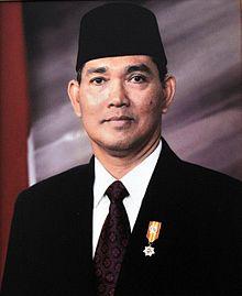 Try Sutrisno  Wikipedia bahasa Indonesia ensiklopedia bebas