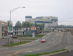 Boisbriand Qc Canada