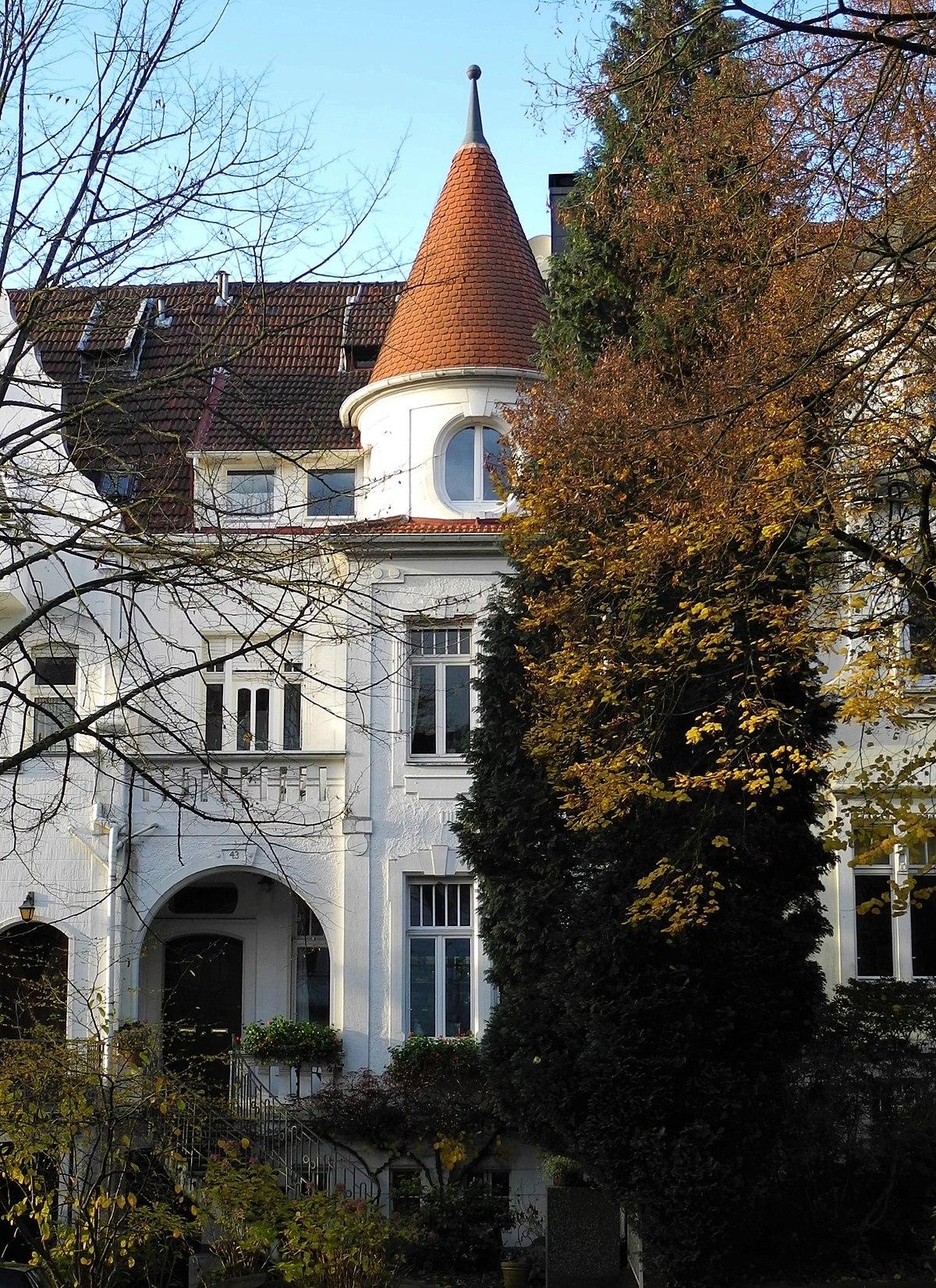 Villa Wilhelma (Wuppertal) – Wikipedia