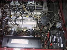 2003 Isuzu Npr Gas Truck Relay Wiring Diagram Fuel Injection Wikipedia