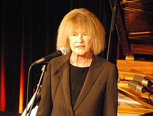 Carla Bley, Treibhaus Innsbruck 2009. Concert ...