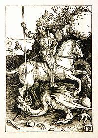 Dürer St. Georg.JPG