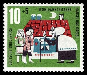 Series for social welfare 1961, fairy tale of ...