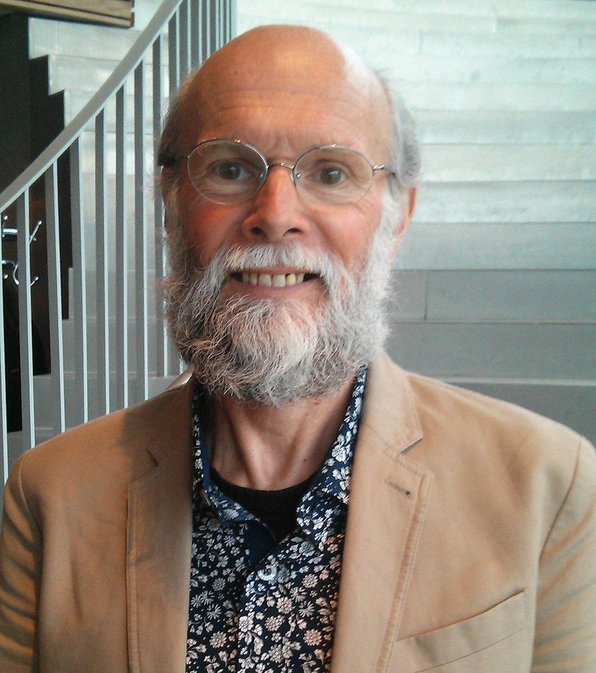 David Lyon sociologist  Wikipedia