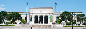 English: Detroit Institute of the Arts