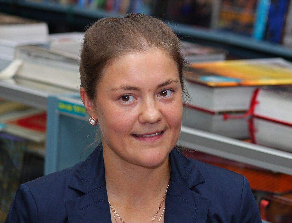Jekaterina Wiktorowna JurlowaPercht  Wikipedia
