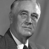 Zitat am Freitag: Roosevelt über Geld und Macht