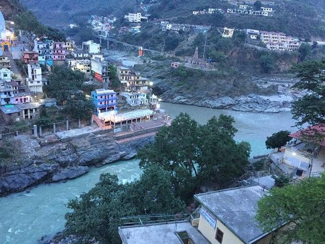 800px Formation of Ganga River - गंगा नदी कैसे जन्मीं? History of Ganga River in Hindi