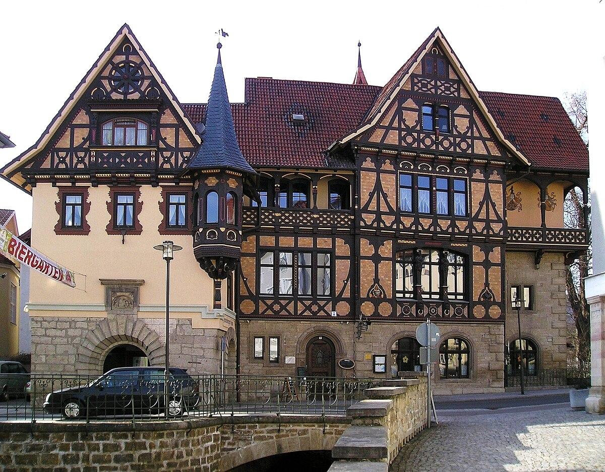 Henneberger Haus  Wikipedia